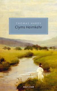 Cover Clyms Heimkehr