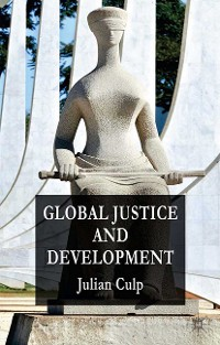 Cover Global Justice and Development