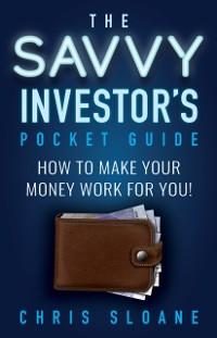 Cover Savvy Investor's Pocket Guide