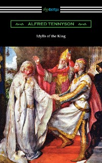 Cover Idylls of the King