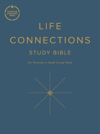 Cover CSB Life Connections Study Bible