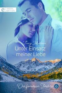 Cover Unter Einsatz meiner Liebe