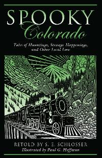 Cover Spooky Colorado