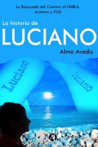 Cover La historia de Luciano