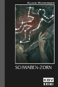 Cover Schwaben-Zorn