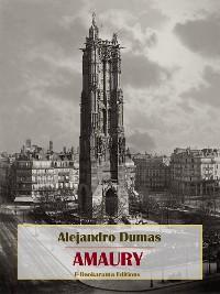 Cover Amaury