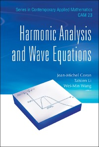 Cover Harmonic Analysis and Wave Equations