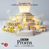 Cover BBC Proms 2019
