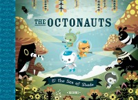 Cover The Octonauts and the Sea of Shade