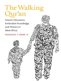 Cover The Walking Qur'an
