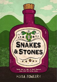 Cover Snakes and Stones