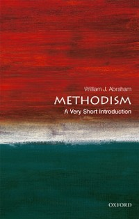 Cover Methodism: A Very Short Introduction