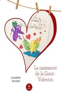 Cover La naissance de la Saint Valentin
