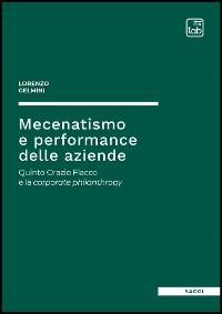 Cover Mecenatismo e performance delle aziende