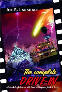 Cover The Complete Drive-In