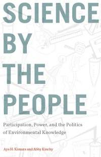 Cover Science by the People