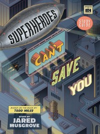 Cover Superheroes Can't Save You