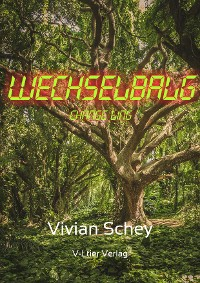 Cover Wechselbalg