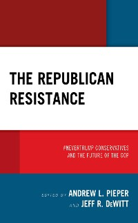 Cover The Republican Resistance
