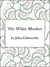 Cover The White Monkey