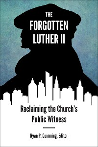 Cover The Forgotten Luther II