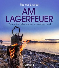 Cover Am Lagerfeuer