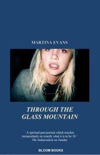 Cover Through The Glass Mountain