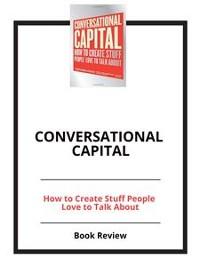 Cover Conversational Capital