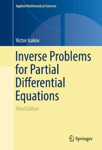 Cover Inverse Problems for Partial Differential Equations
