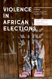 Cover Violence in African Elections