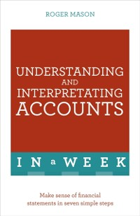 Cover Understanding And Interpreting Accounts In A Week