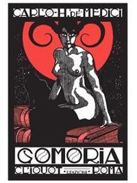Cover Gomòria