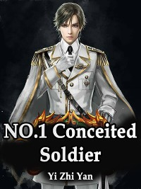 Cover NO.1 Conceited Soldier