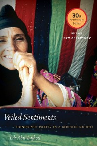 Cover Veiled Sentiments