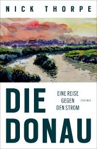 Cover Die Donau