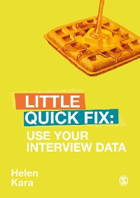 Cover Use Your Interview Data