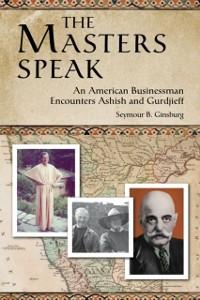 Cover Masters Speak