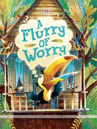 Cover A Flurry of Worry