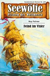 Cover Seewölfe - Piraten der Weltmeere 378