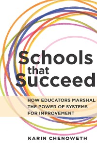 Cover Schools That Succeed