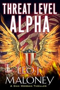 Cover Threat Level Alpha