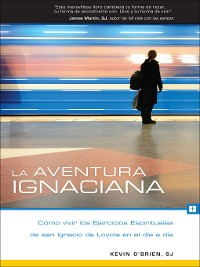 Cover La aventura ignaciana