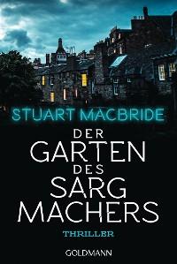 Cover Der Garten des Sargmachers