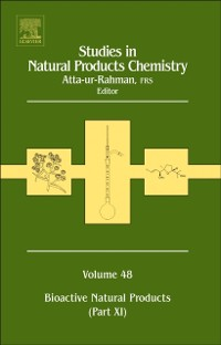 Cover Studies in Natural Products Chemistry