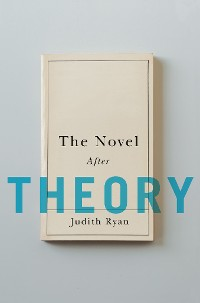 Cover The Novel After Theory