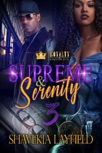 Cover Supreme & Serenity 3