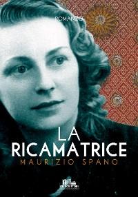 Cover La ricamatrice
