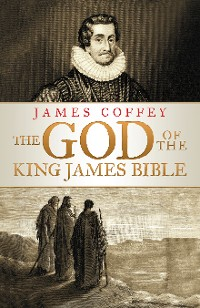 Cover The God of the King James Bible