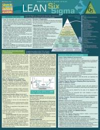 Cover Lean Six Sigma - Quick Study