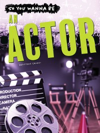 Cover An Actor